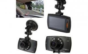 Camera video auto digitala DVR Full HD