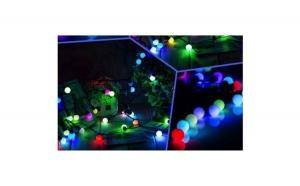 Instalatie decorativa 100 bulbi led -