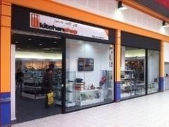 KitchenShop acum si in Shopping City Sibiu