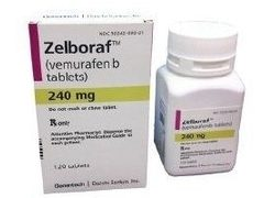 Zelboraf - melanomul metastatic are acum tratament!