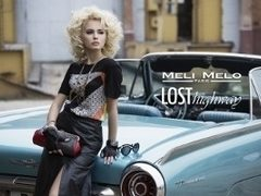 Lost Highway - 50`s Rockabilly Love - Meli Melo 2013 PreSpring Collection