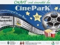 CinePark - cinema in aer liber
