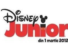 Disney Junior se lanseaza in Romania