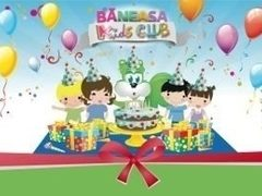 La multi ani Baneasa Kids Club!
