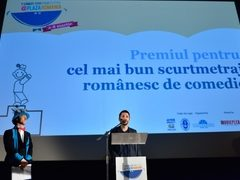 Castigatorii Comedy Short Film Festival @ Plaza Romania