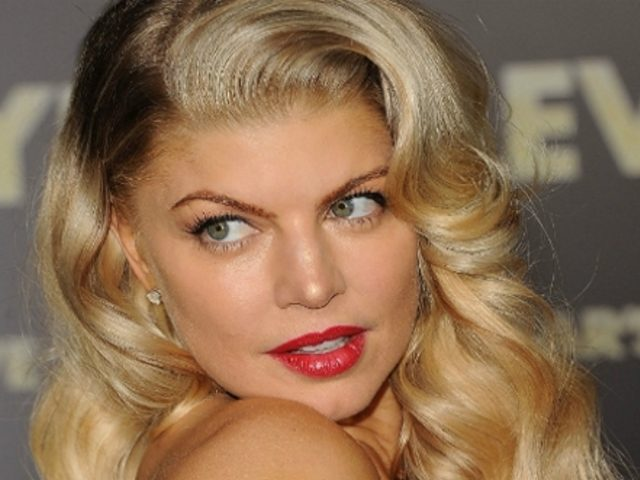 VIDEO: Fergie a lansat un clip nou!